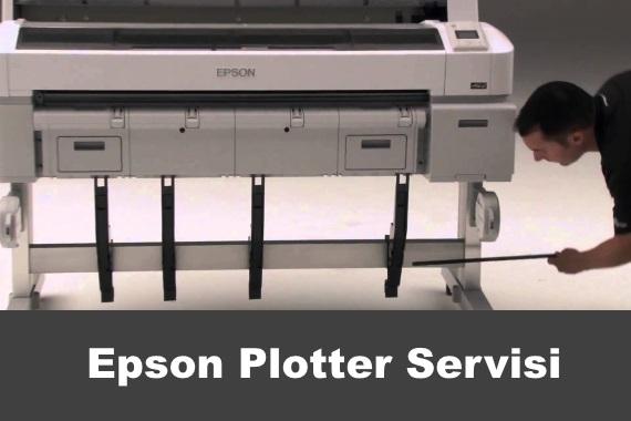 Epson Plotter Servisi