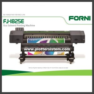 FORNI 1.80 Ecosolvent Printer ( FJ-1815E )