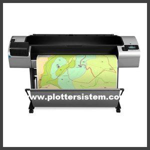 HP DesignJet T1300 Plotter Yazıcı