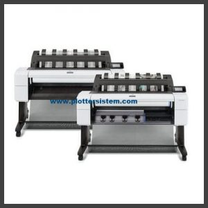 HP DesignJet T2600 Plotter MFP