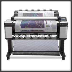 HP DesignJet T3500 Plotter Yazıcı