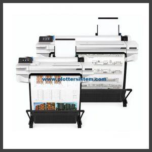 HP DesignJet T500 Plotter Yazıcı