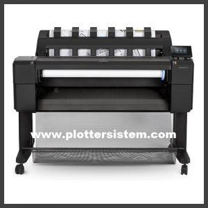 HP DesignJet T930 Plotter Yazıcı