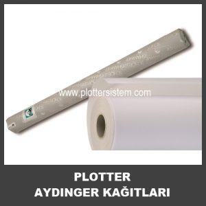 Plotter Aydınger Kağıtları