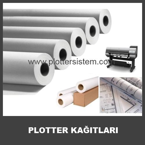 Standart Plotter Kağıtları